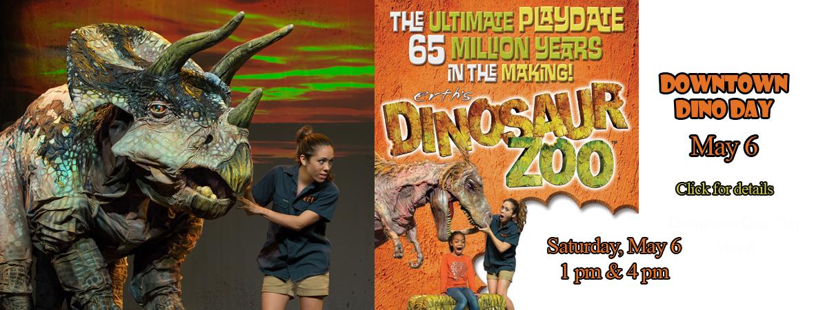 DinoZooLive
