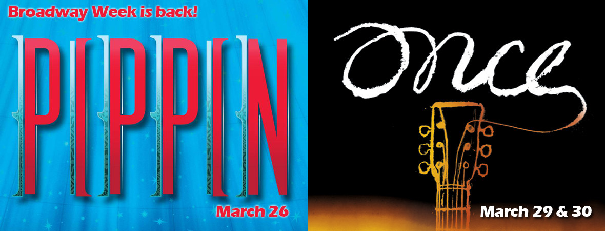 Pippin-Once