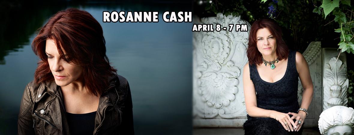 Rosanne-Cash