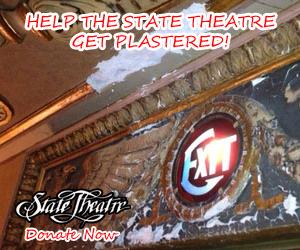 Get Plastered