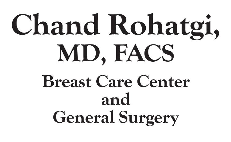 Dr. & Mrs. Chand Rohatgi