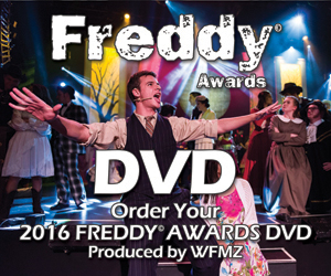 Freddy DVD