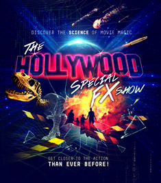 THE HOLLYWOOD SPECIAL FX SHOW