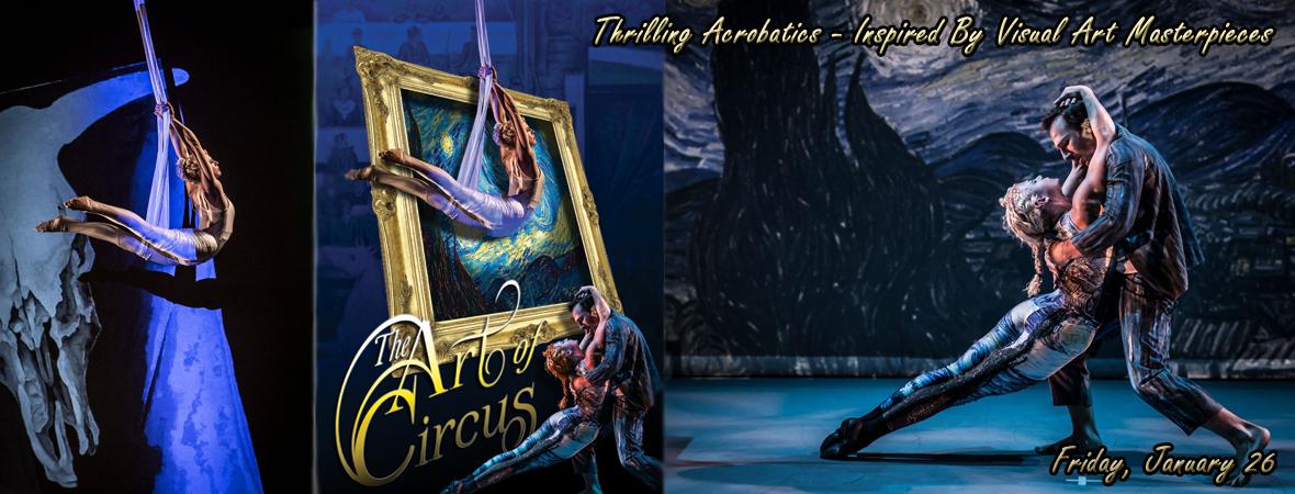 Art-of-Circus