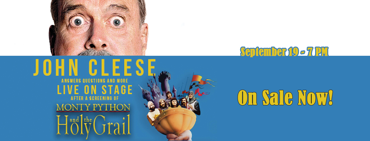Cleese-on-sale