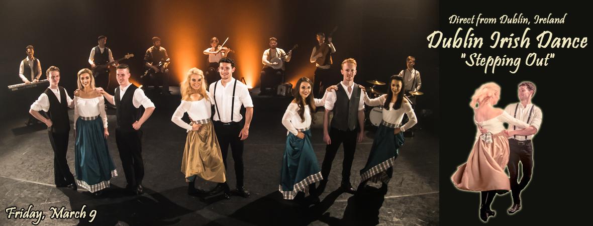 Dublin-Irish-Dance