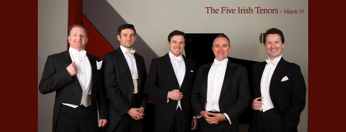 Five-Irish-Tenors