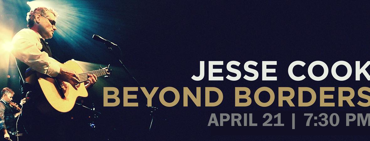 JesseCook-Tour2018