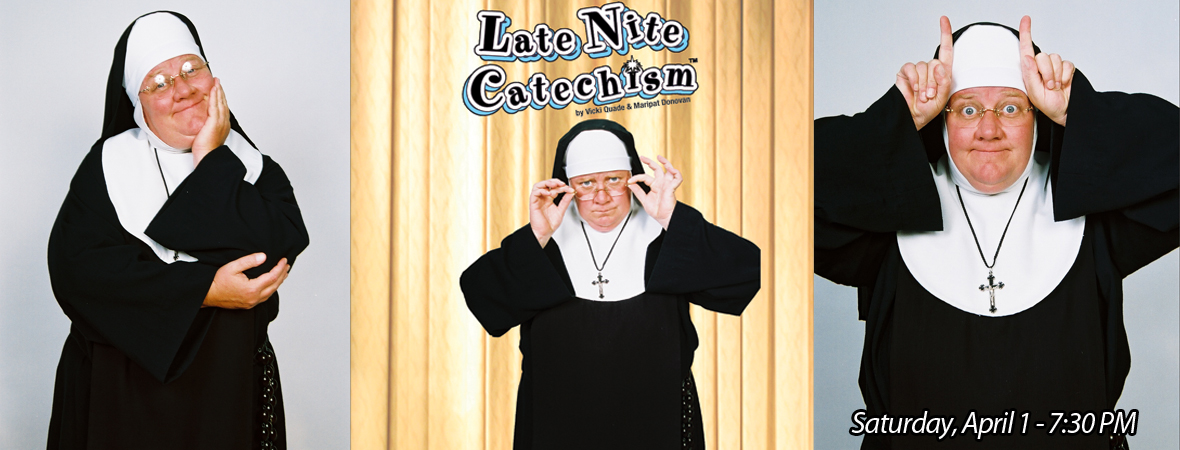 Late-Night-Catechism