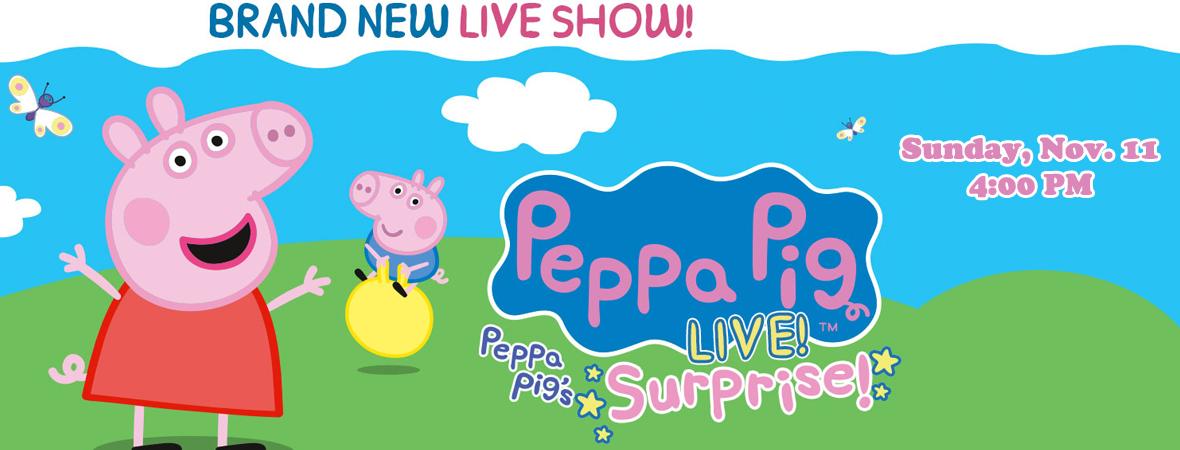 Peppa-Pig-Live