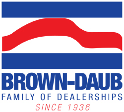 Brown Daub