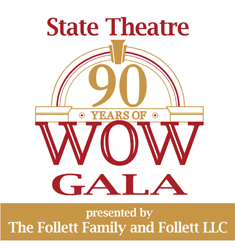 90 YEARS OF WOW GALA