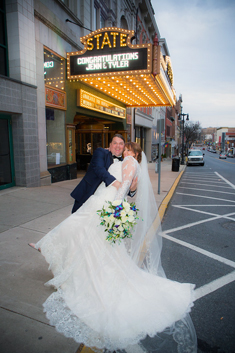 2ND ANNUAL PREMIER WEDDING EXPO