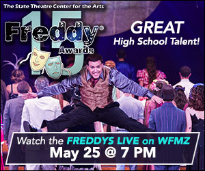 Watch The Freddy Awards