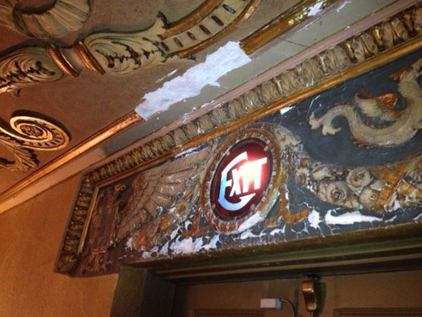 Historical Photos State Theatre