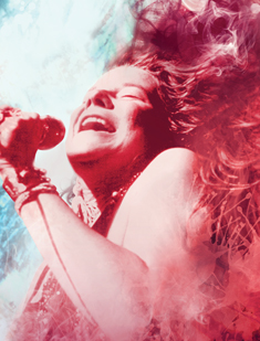 A NIGHT WITH JANIS JOPLIN