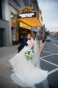 THE 5TH ANNUAL WEDDING EXPO