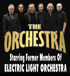 THE ORCHESTRA: STARRING FORMER MEMBERS OF ELO