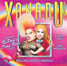 XANADU THE MUSICAL